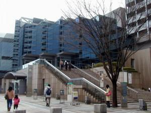 小平市民文化会館大ホール・中ホール(ルネこだいら)