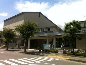 駒ヶ根市文化会館(駒ヶ根総合文化センター内)