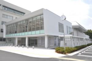 藤枝市民会館