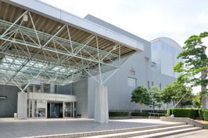 焼津市大井川文化会館(ミュージコ)
