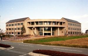 伊勢市生涯学習センター(いせトピア)