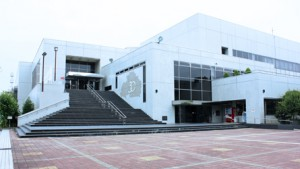 大東市立文化ホール(サーティーホール)