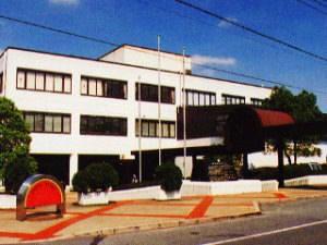 四條畷市市民総合センター