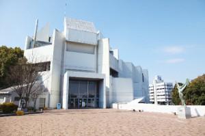 姫路市文化センター大ホール