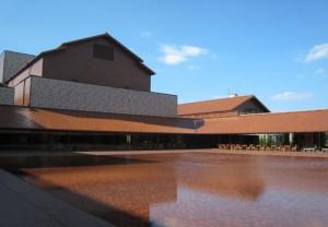 島根県芸術文化センター(グラントワ)