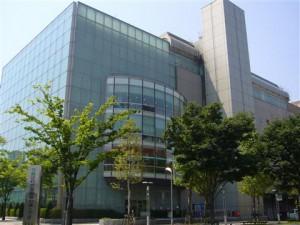 松江勤労者総合福祉センター(松江テルサ)