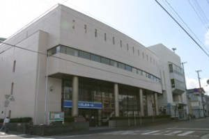 土佐清水市立市民文化会館(くろしおホール)