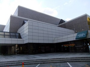 大牟田文化会館