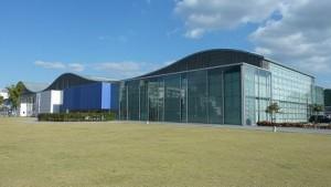 山口情報芸術センター(YCAM)