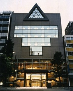 東京国立近代美術館フィルムセンター